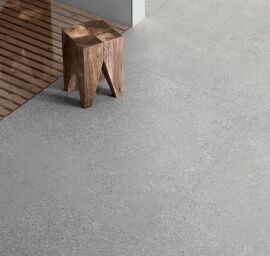 Grainstone Rough Grey - Naturale