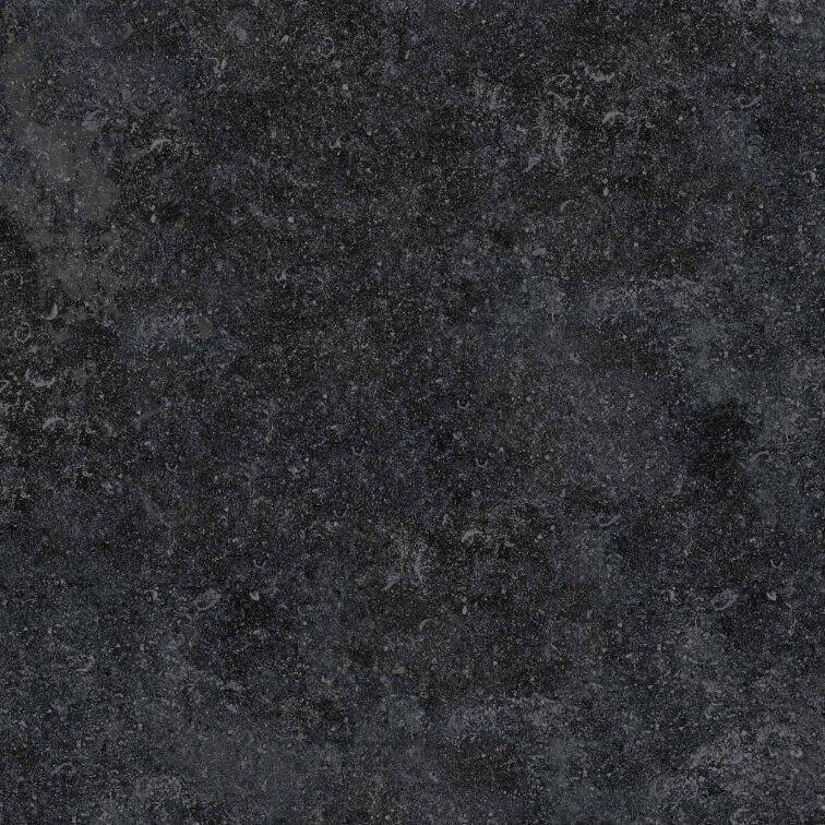 Terrastegels basalt look - Ceramaxx Blue de Soignis Anthracite