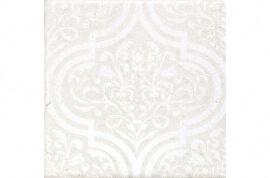 Majoliche Bianco Lenzi Vintage