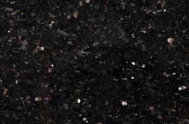 Maatwerk - Graniet Star Galaxy Vensterbanken - Gepolijst