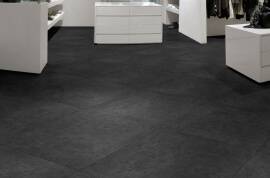 Basalt Look vloertegels - Evolution Antracite