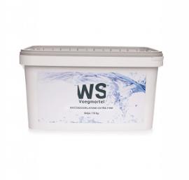 Voegmiddel grijs - WS Voegmortel Easy Fine Grijs 15 kg