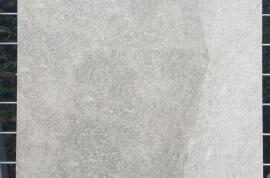 Grijze terrastegels - Quartz Stone Lux