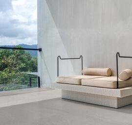 CeraDeco Nordica Grey Lux