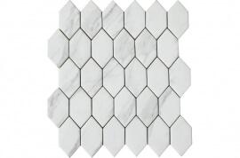 Mozaïek tegels - Urban White