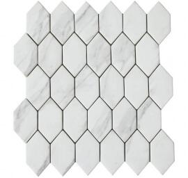 Keramische Mozaiek - Urban White