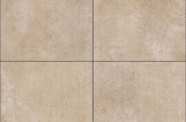 Terrastegels Travertin Look - Age of Lime Beige
