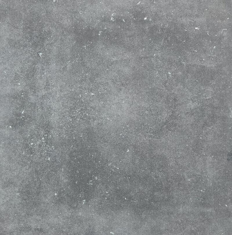 Terrastegels 90x90 - Belgium Noir