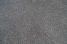 Terrastegels basalt look - Manhattan Schwarz
