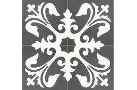 Portugese cementtegels vloer - Arnhem Sons