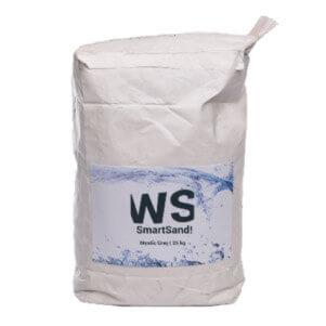 Onderhoud & verwerking - WS SmartSand Deep Black 25 kg