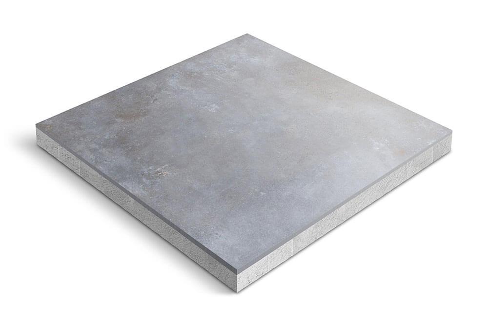 Keramiek op beton - CeraDeco Cemento Argilla