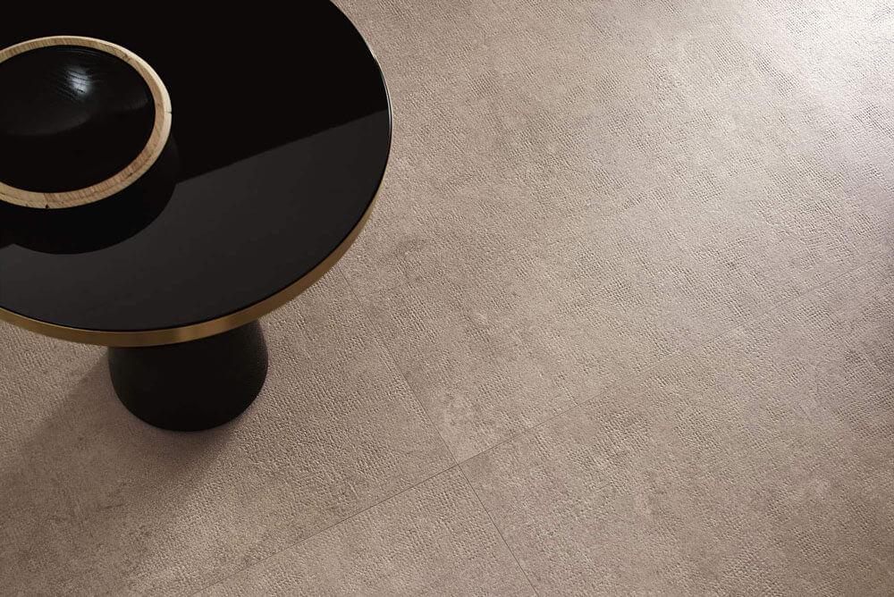 Vloertegels betonlook 90x90 cm - X-Beton Dot-30