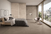 Taupe wandtegels - Tr3nd Concrete Taupe