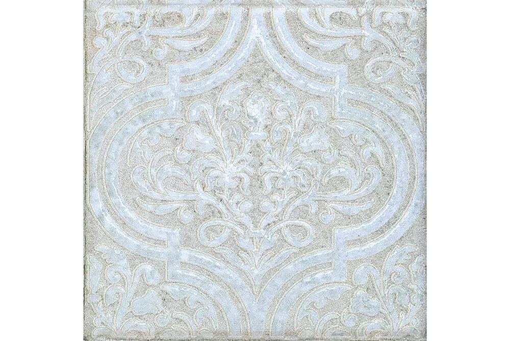 Vloertegels patroon - Majoliche Acquamarina Lenzi Vintage