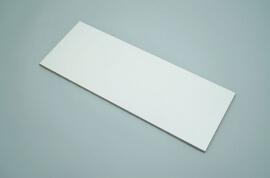 Wandtegels 30x90 - Idea White