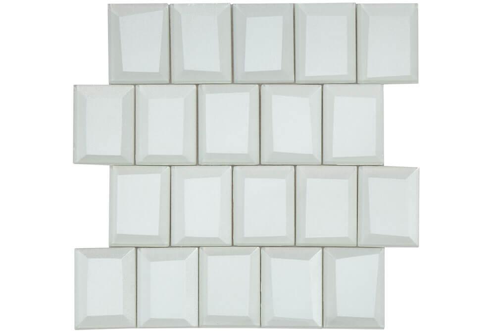 Mozaïek tegels - Luxor White