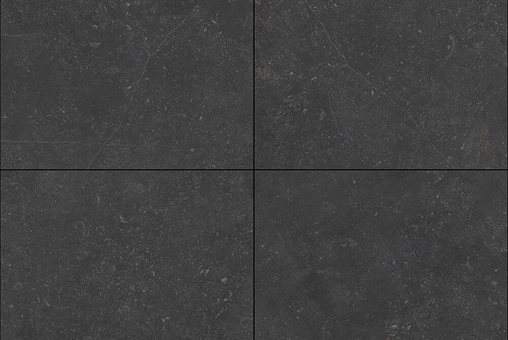 Terrastegels Hardsteen Look - Nuovo Belgio Dark Honed
