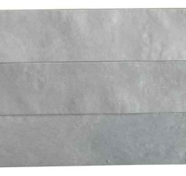 Vintage wandtegels - Off Grey - Mat