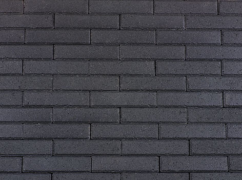 Betonbestrating - Sierbestrating Waalformaat Antraciet