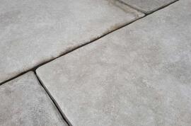 Kalksteen Look vloertegels - Montpellier Cenere - Mat (Binnen)