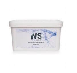 Voegmiddel beige - WS Voegmortel Easy Fine Beige 15 kg
