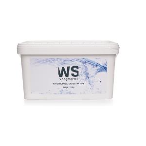 Onderhoud & verwerking - WS Voegmortel Easy Fine Beige 15 kg