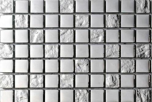 Mozaiek wandtegels - Luxury Crystal
