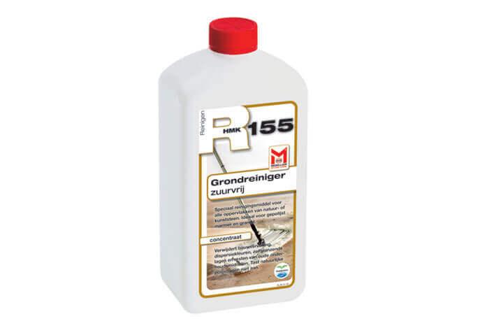 Onderhoudsmiddelen binnen - HMK R155 Grondreiniger - Zuurvrij
