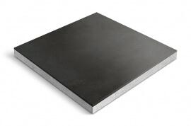 Terrastegels - CeraDeco Cemento Rubigo