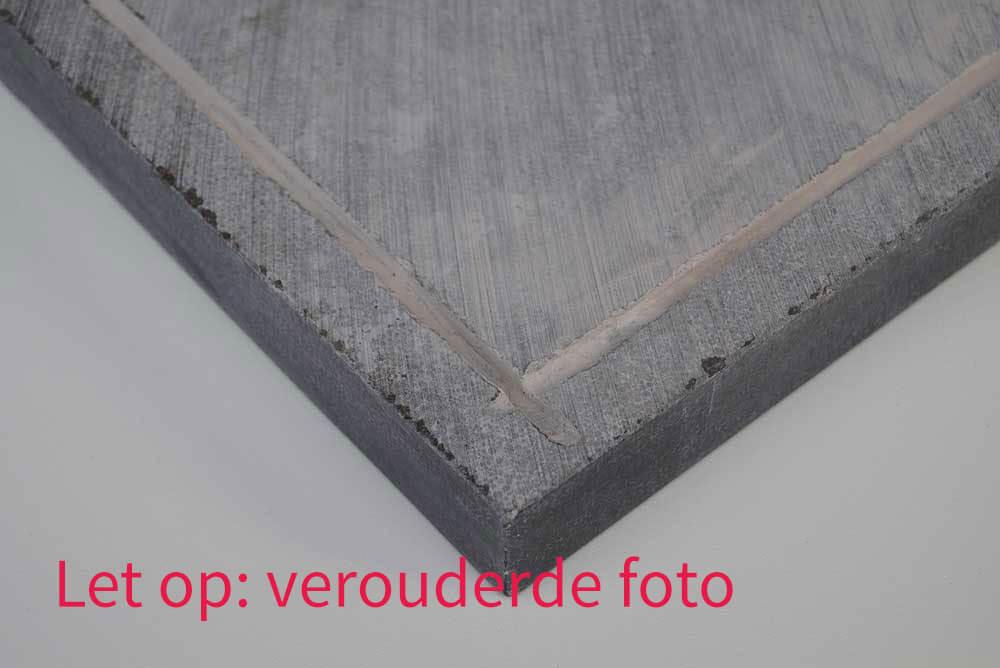 Paalmutsen - Hardsteen Paalmuts - Diamantkop