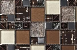 Mozaiek tegels - Inspiration Cinnamon