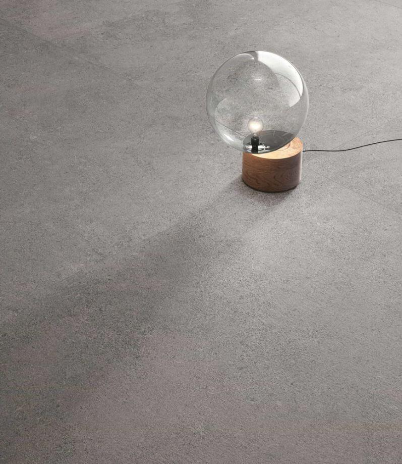 Vloertegels badkamer - Highstone Grey
