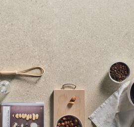 Grainstone Rough Sand - Naturale